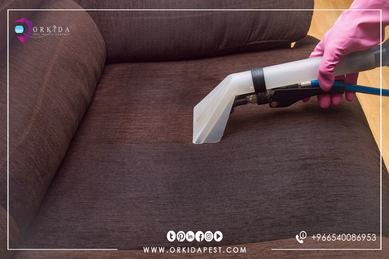 How to Clean Ink from the sofa - Eliminate ink marks with simple and easy steps