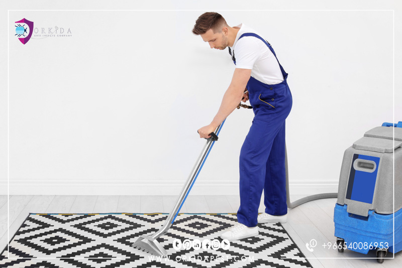 How to clean carpet so dirty - How to clean carpets with modern cleaning methods