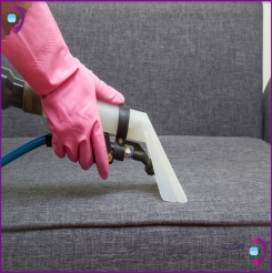 Sofa Cleaning Company in Jeddah