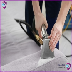 Carpet Cleaning Company in Jeddah
